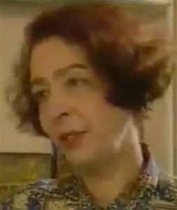 Анна Тузсузова, 1996