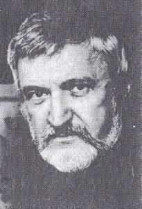 Борислав Стоев
