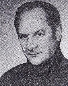 Борис Китанов