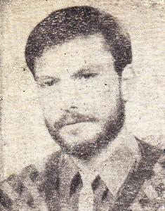 Владимир Тороманов