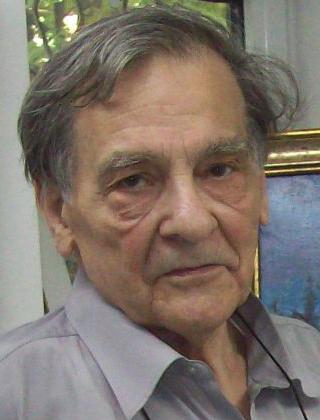 Иван Гонгалов