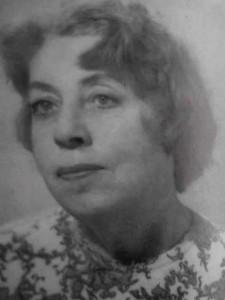 Люба Паликарова