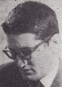 Михаил Василев