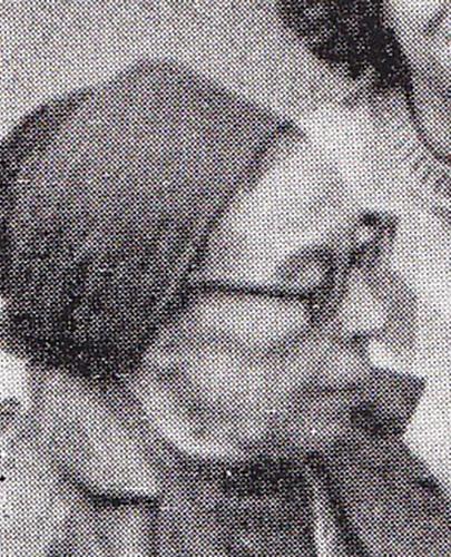 Нева Тузсузова, 1969