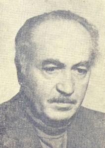 Петър Бобев - 1976