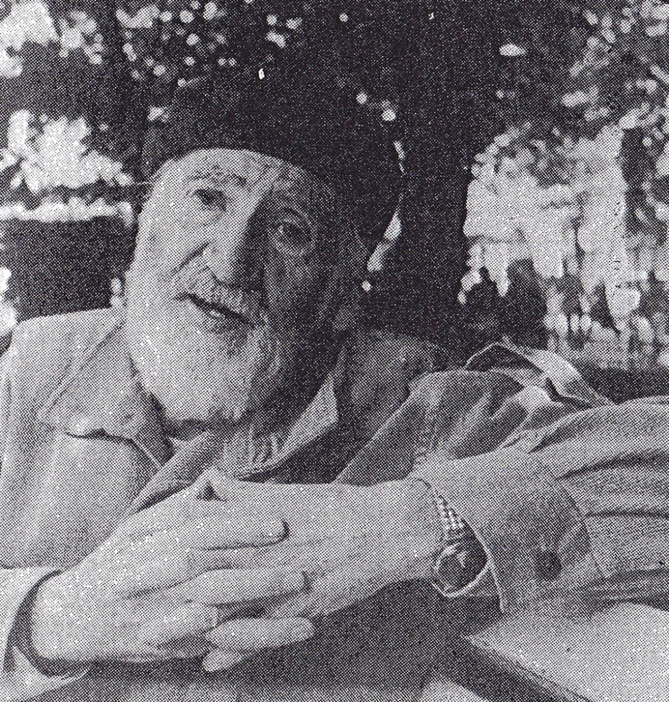 Петър Бобев - 1990, в. Клуб 15