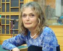 Тоня Горанова