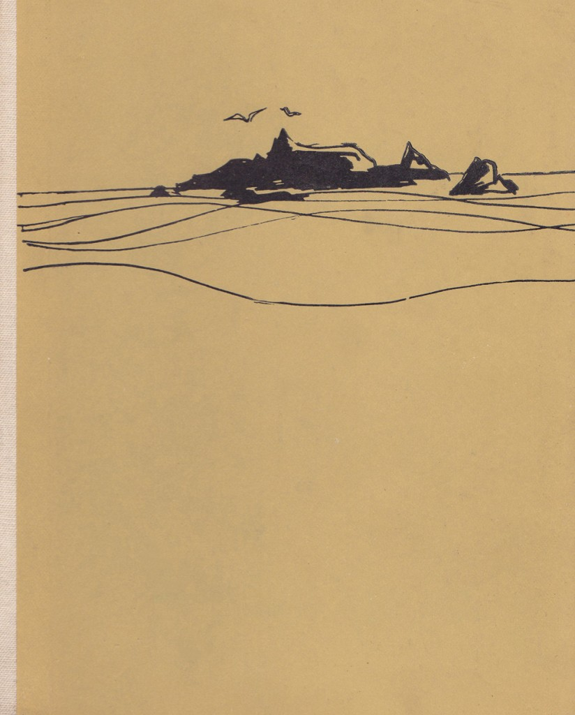 1962 - Белый лоцман - корица