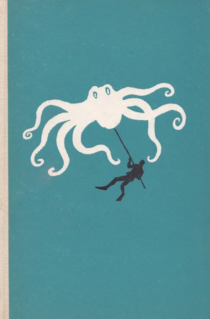 1963 - Заливът на акулите - корица
