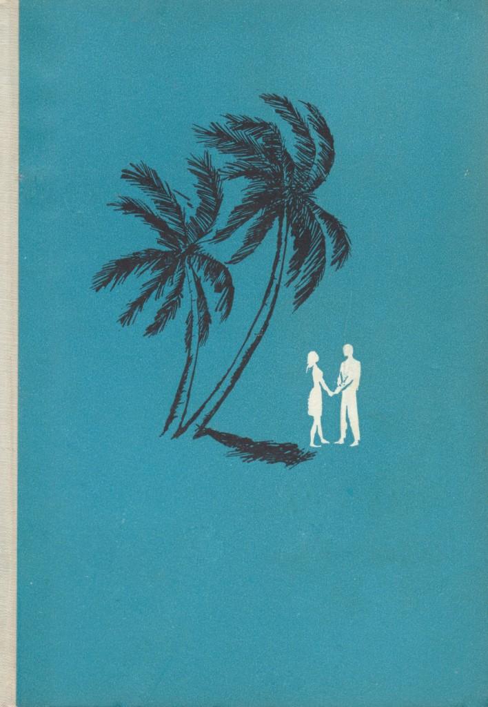 1965 - Теао Немия - корица
