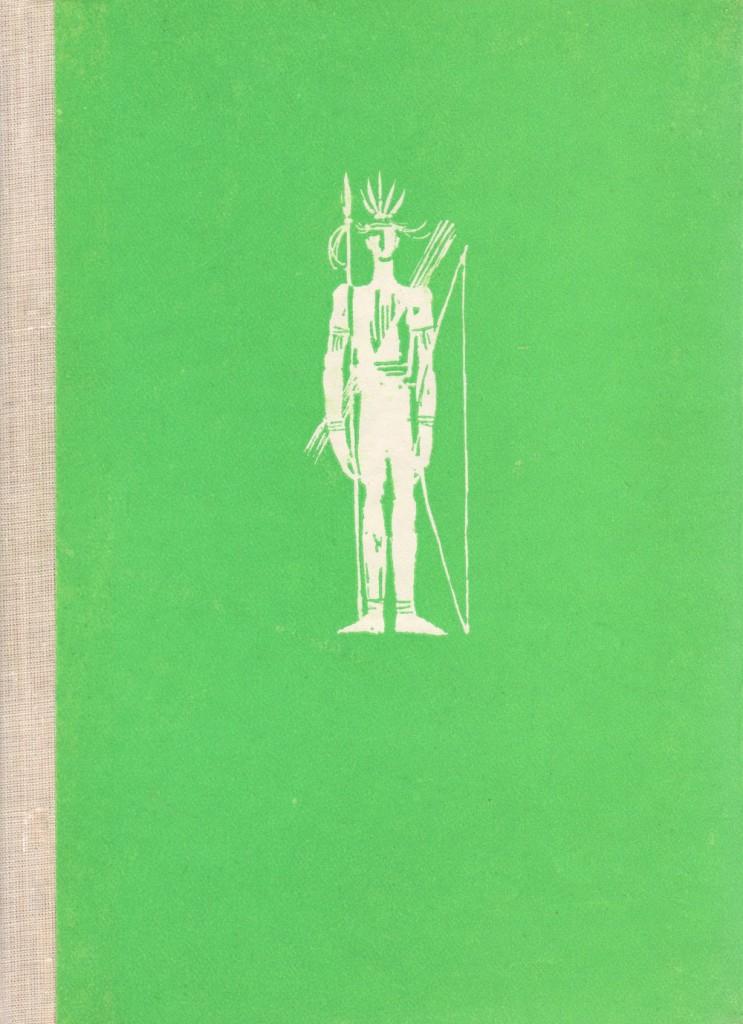 1976 - Отмъщението на мъртвия инка - корица