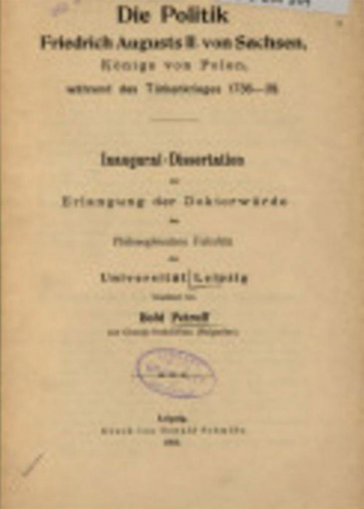 Die-politik-Friedrich-Augusts-II-1902
