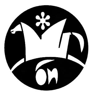 Български писател - лого