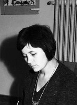Мария Недкова